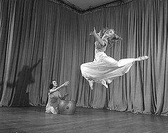 Celebrate Women – Poem To Mend A Broken Heart – Dance Sister