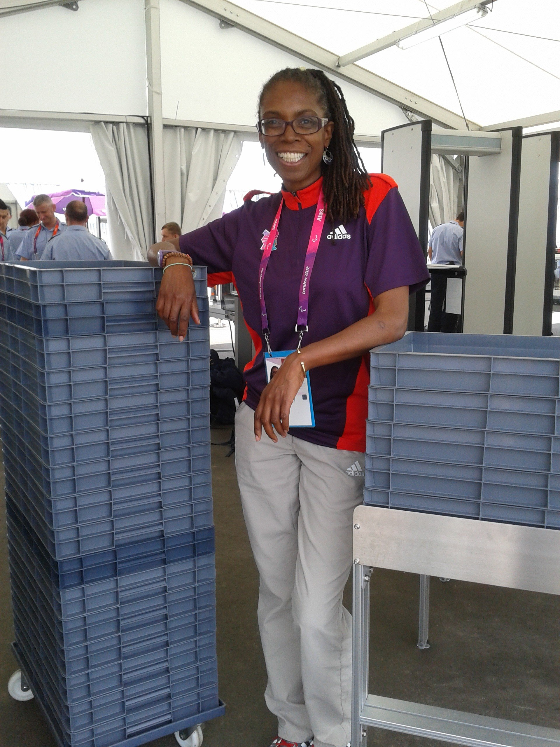 10 Things I Did More Of As A London 2012 Volunteer